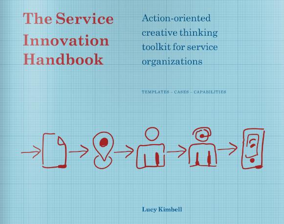 Service Innovation Handbook