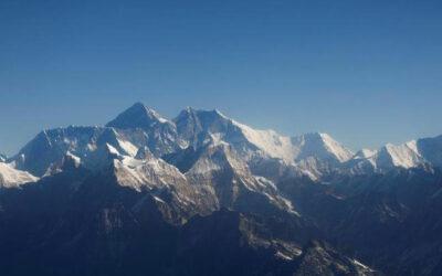 Himalaya Visible